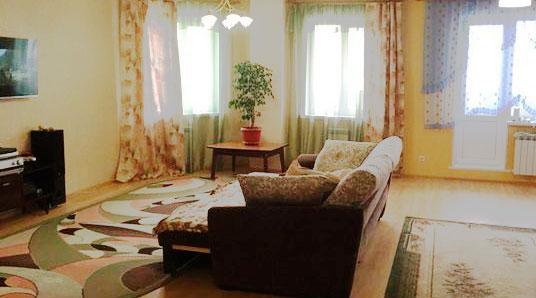 квартира, Самара, Московское шоссе, 45